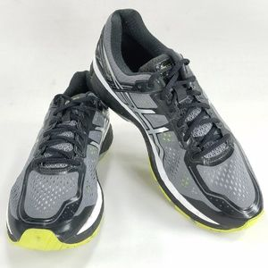 ASICS Gel Kayano 22 T547N Mens Athletic Shoes